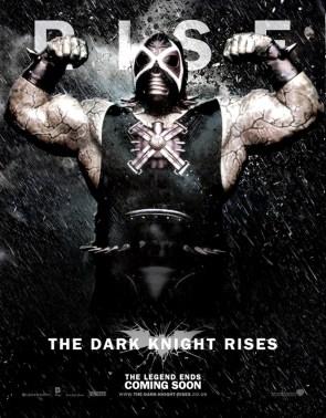 Bane Rises