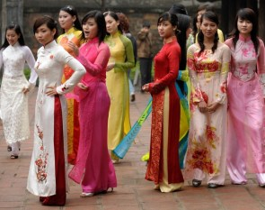 chinese ladies