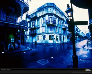 French Quarter, New Orleans, Louisiana, 2000