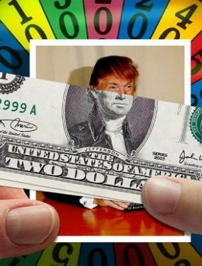 Celebrities + Money