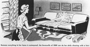 The Waterproof Home