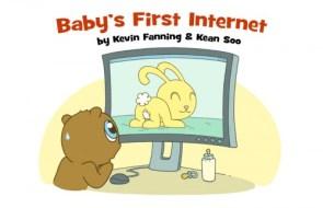 Baby's First Internet