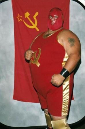 Captain Communism