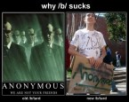 Why /b/ Sucks