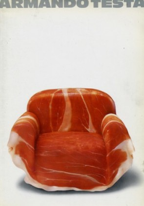 Meat Chair