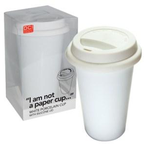 Paper Cup Decoy