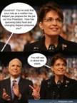 Palin's Experience