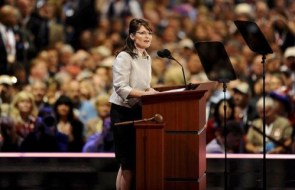 Governor Sarah Palin's Speech