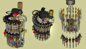 Curta Mechanical calculator – Mechanics.jpg