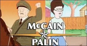 McCain*Palin