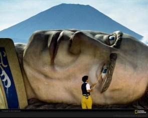 Gulliver's Travels Theme Park