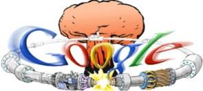Google Collision