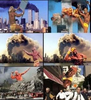 9/11 Conspiracy Revealed