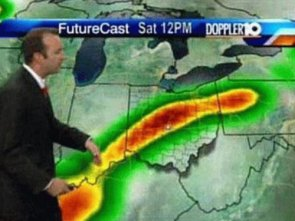 Erectile Weather Front
