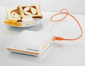 Toaster/Printer