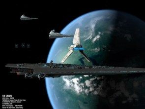Command Ships