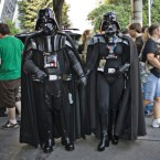 Vader Couple