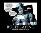 Captain America Speaks The Truth