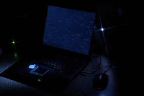 Desktop laptop