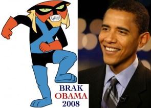 Brak Obama 2008