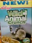 Wild Animal Crunch!