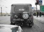 Time car