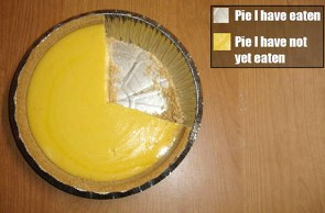 The Ultimate Pie Chart