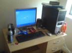 TunaFish's Workstation