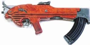 TKB-022 AK Variant
