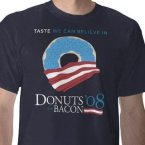 Donuts and Bacon '08