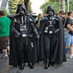 Darth Vader Couple