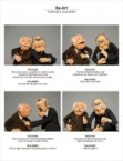 Statler & Waldorf on the upcoming debate