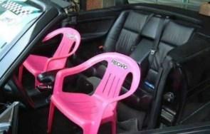 Repo Car
