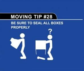 Moving Tip #28