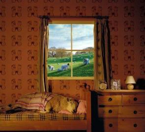 Sheep's Dream
