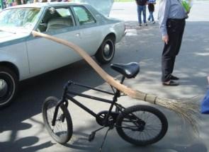 Broomcycle