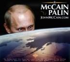 Putin Rears His Head