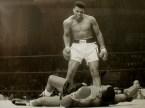 Muhammad Ali Vs Sonny Liston (1965)