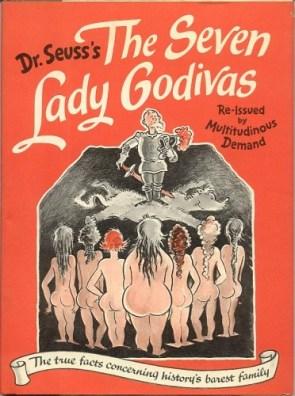 The seven lady godivas NSFW???