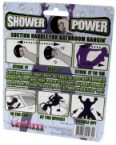 Shower Power!