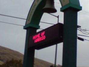 Where Wario lives