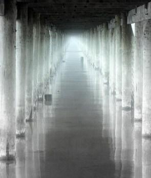 LÃ¥ngbryggan, Bridge