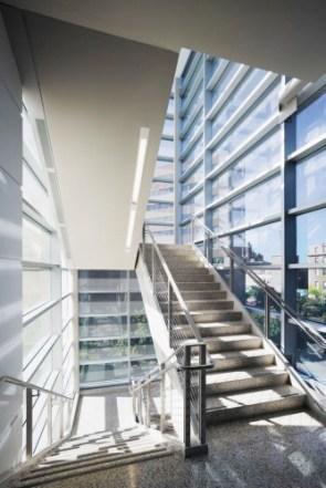 Rasterbatorium Stairwell