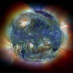 Groovy Sun