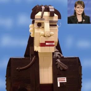 Lego Palin