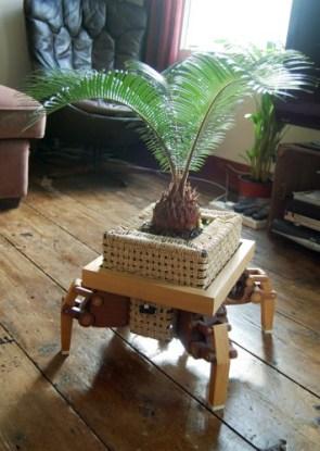 Plant Bot