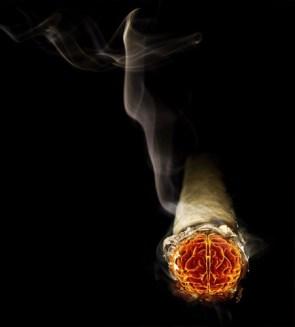 Cigarette Brains