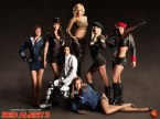 Red Alert 3 Female Cast Wallpaper