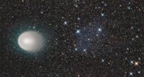 Amazing Comet Holmes