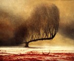 The Art of Zdzisław Beksiński